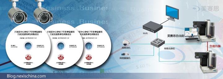 公共资源交易中心备份开评标视频录像应用方案
