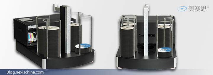 黑匣子全自动光盘打印机N5600
